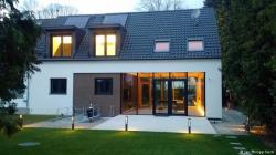 Для кого немецкие архитекторы строят дома без стен