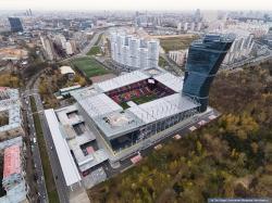 Стадион Арена ЦСКА