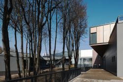 Инновационный культурный центр в Калуге