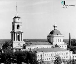 Спасо-Преображенский собор: прошлое и будущее