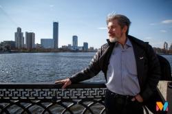 «Екатеринбург сейчас — как Москва времен Лужкова — провинциальная, некрасивая, торгашеская архитектура»
