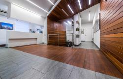 Интерьеры офиса архитектурного бюро «А.Лен»
