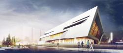 Универсальный спортивный комплекс с бассейном в Туле
