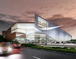 Торговый центр «Бутово Молл»