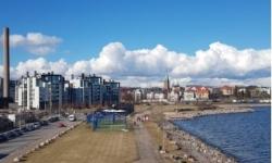Собственники пятиэтажек в Финляндии часто блокируют снос
