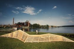 Челябинску и не снилось: иностранные архитекторы «прокачают» Сатку