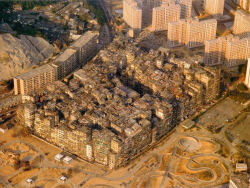 Великое расселение: Как в разных странах сносили целые районы