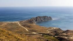 Архитектурное преступление в Крыму