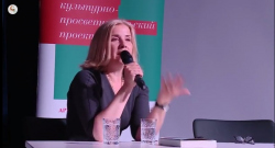 Послевоенный модернизм на Западе и в СССР. Анна Броновицкая в Школе наследия