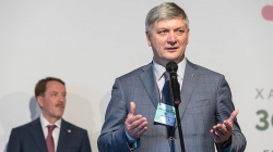 Мэр Воронежа не сдал пост главного архитектора