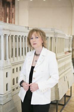 Ирина Коробьина: «Как менялся музей?»