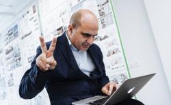 Конспект. Бывший главный архитектор Барселоны Висенте Гуайарт — о городах будущего, задачах современных архитекторов и внимании к истории