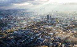 Власти запланировали поделить Москву на приватные и публичные территории
