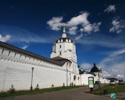 Свияжск имеет все шансы войти в список ЮНЕСКО в 2017 году