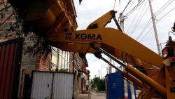 В Бузулуке старинный особняк лишили охранного статуса и сносят