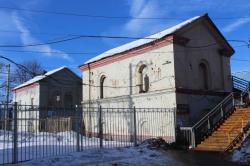Уникальные башни в Солнечногорске признаны выявленными объектами культурного наследия