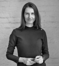 Anastasia Abasheva