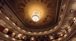 Здание пермской оперы реконструируют после 2020 года