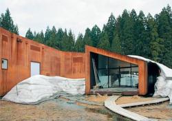 Восхождение архитектуры