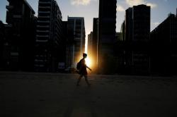 Краденое солнце. Как высотные дома отнимают у городских жителей свет и хорошее настроение