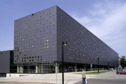 Cтуденческий центр Вроцлавского технического университета
