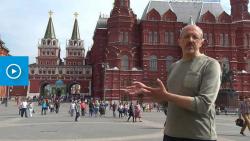 Облюбование Москвы. Монетный Двор