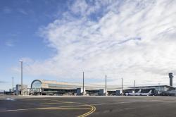 Аэропорт Осло – расширение