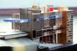 Штаб-квартира студии Universal