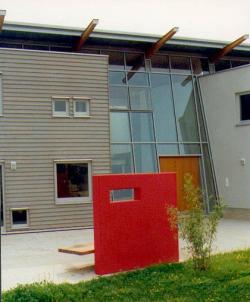 Детский сад Триммельтер-Хоф, Трир. 1997