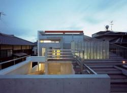 Дом SKIP. Киото, 2002