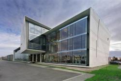 Офисный комплекс Baltais vejs. 2005