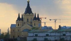 Главный архитектор Нижнего Новгорода о сносе бетонных пакгаузов на Стрелке: «Мы не имеем права их потерять»