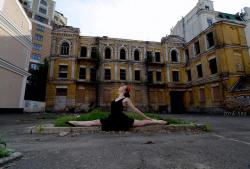 Конец истории: Исчезающий Киев