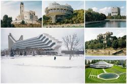«Затерянный город». Шедевры архитектуры времен СССР