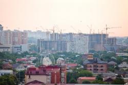 Активисты призывают остановить массовую застройку Краснодара