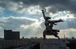 """Площадь комплекса """"ЭКСПО"""" на ВДНХ увеличится в 2 раза после реконструкции"""