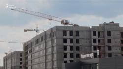 В Подмосковье строят город без канализации