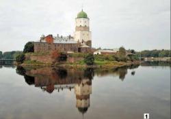 Концепция сохранения исторической части города Выборга