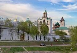 В Ярославском музее-заповеднике отремонтируют внутренние строения