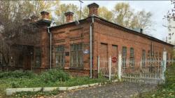 Здание общественной школы на Бажова продадут за 35 миллионов