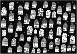 Фантазии Марко Поло о прообразе всех городов