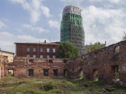 Как живет и выживает Выборг. Восемь историй из средневекового города на грани уничтожения