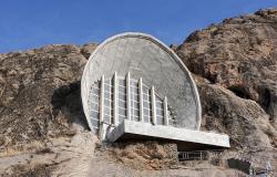 Застывшие в камне: советская архитектура в Киргизии