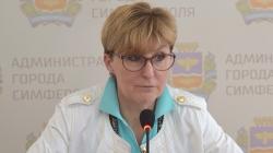 Главный архитектор Симферополя уволилась с должности
