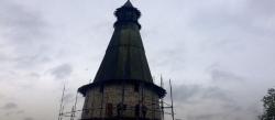 В Пскове отреставрируют палаты Постниковых и Окольный город