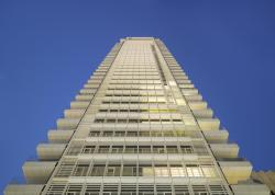 Башня Rothschild Tower