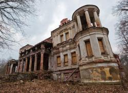 «Усадьбы Подмосковья»: миллионная реставрация или историческая ипотека