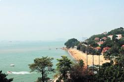 Китайский остров Гуланъюй - новый объект Всемирного наследия