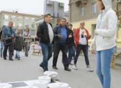 Cемь способов сделать Новосибирск лучше