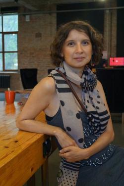 Архитектурный критик Мария Фадеева – об архитектуре, архитекторах и изменениях